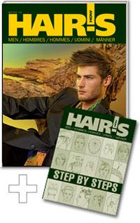 HAIR'S HOW, Vol 12: MEN