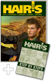 HAIR'S HOW, Vol. 12: MEN