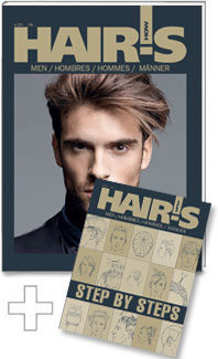 HAIR'S HOW, Vol. 16: MEN